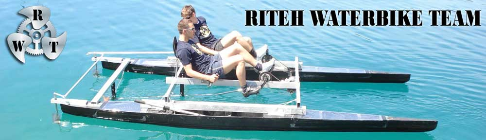 RITEH WATERBIKE TEAM
